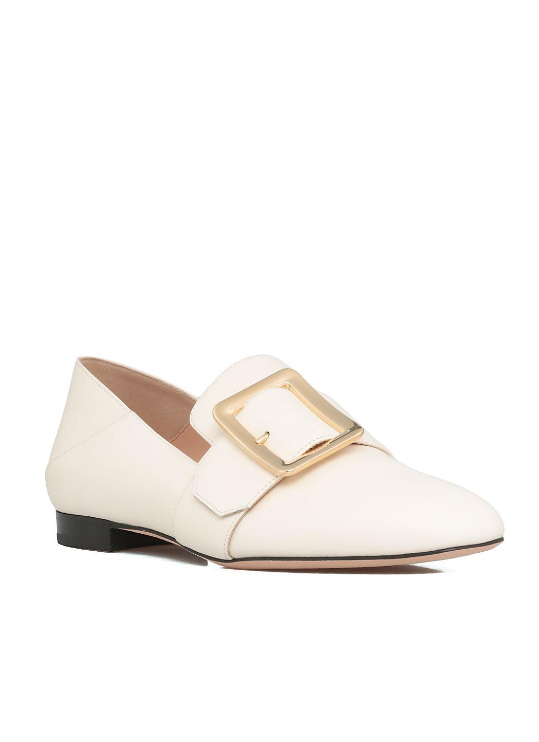Janelle loafer