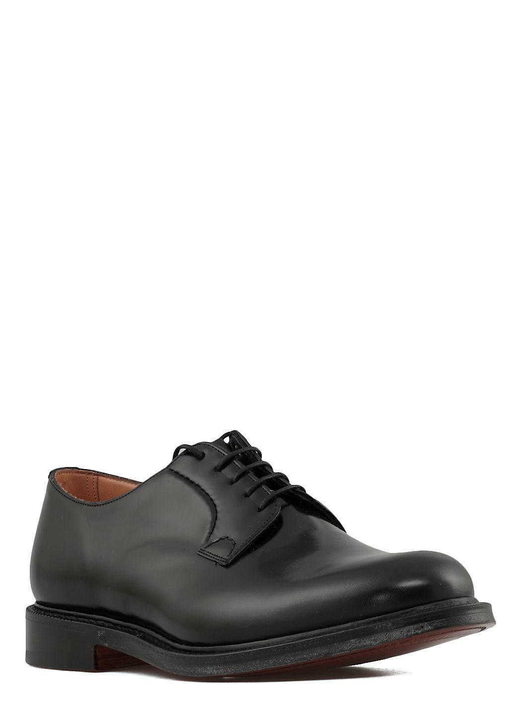 Shannon lace up shoe