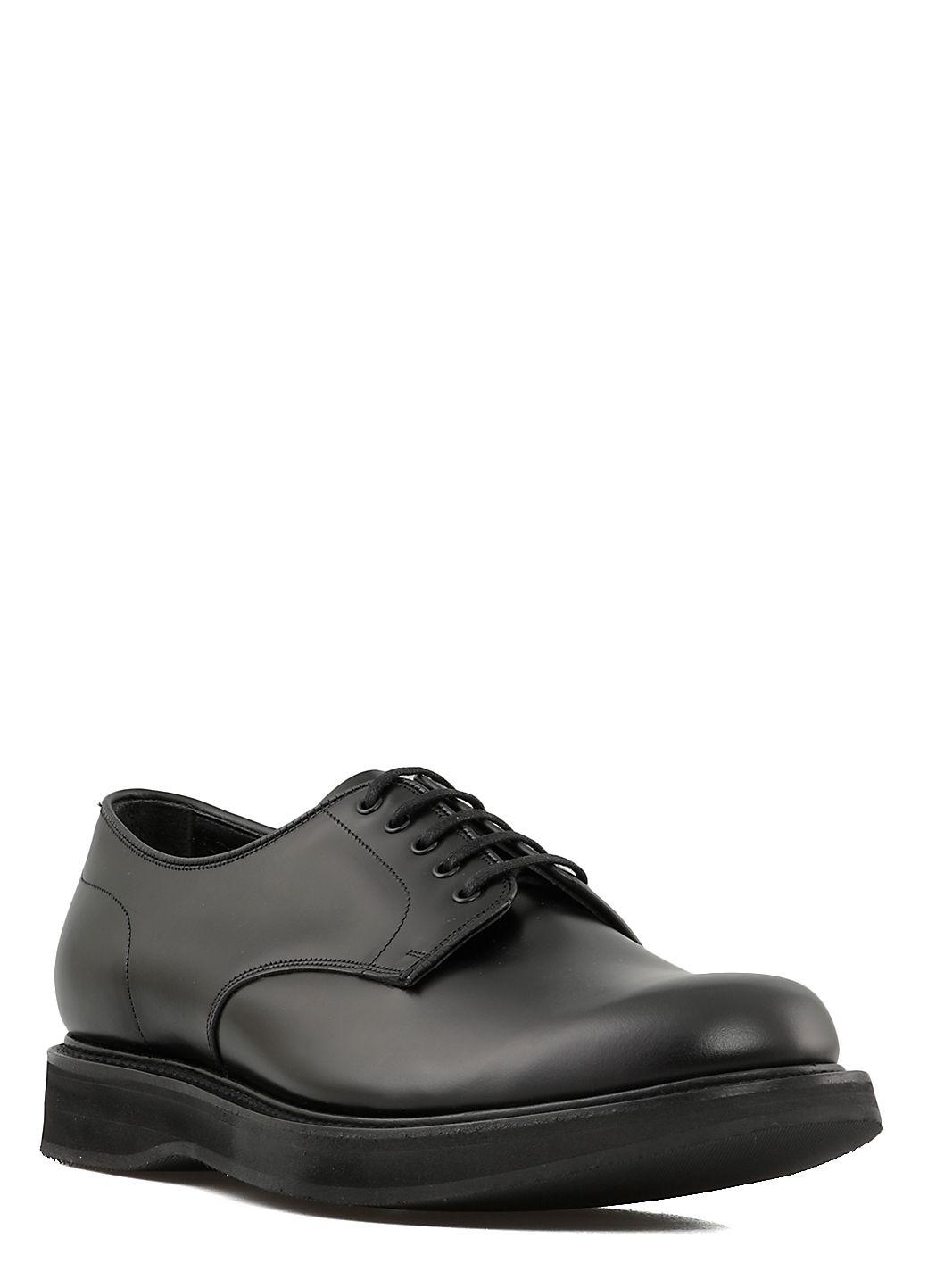 Leyton 5 lace up shoe