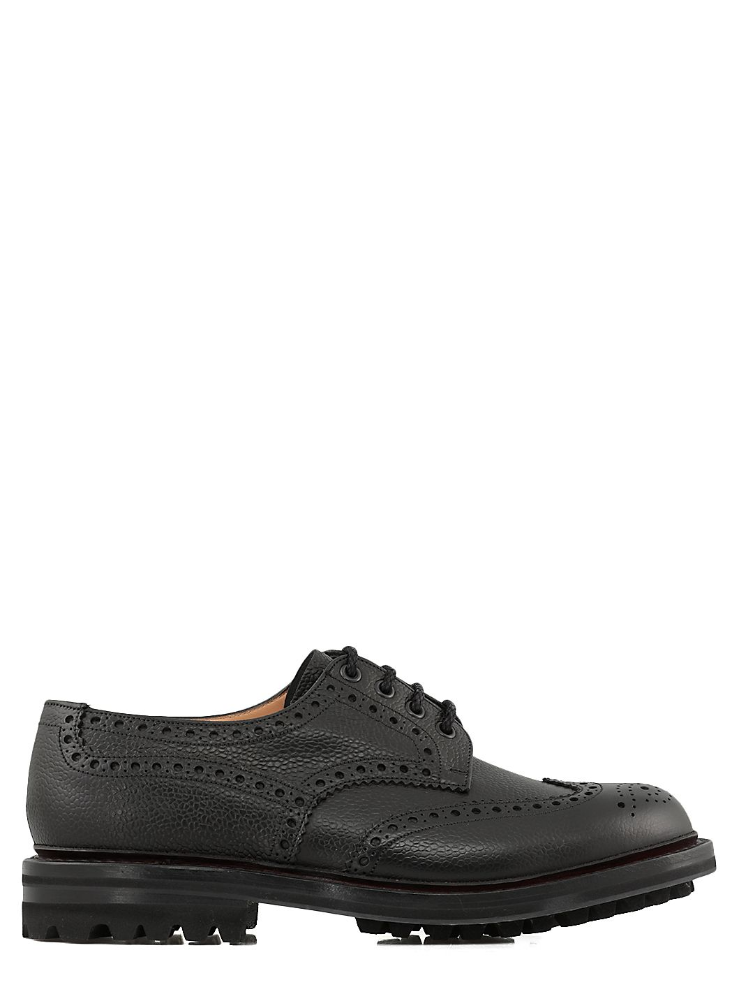 Mc Pherson Lw lace up shoe