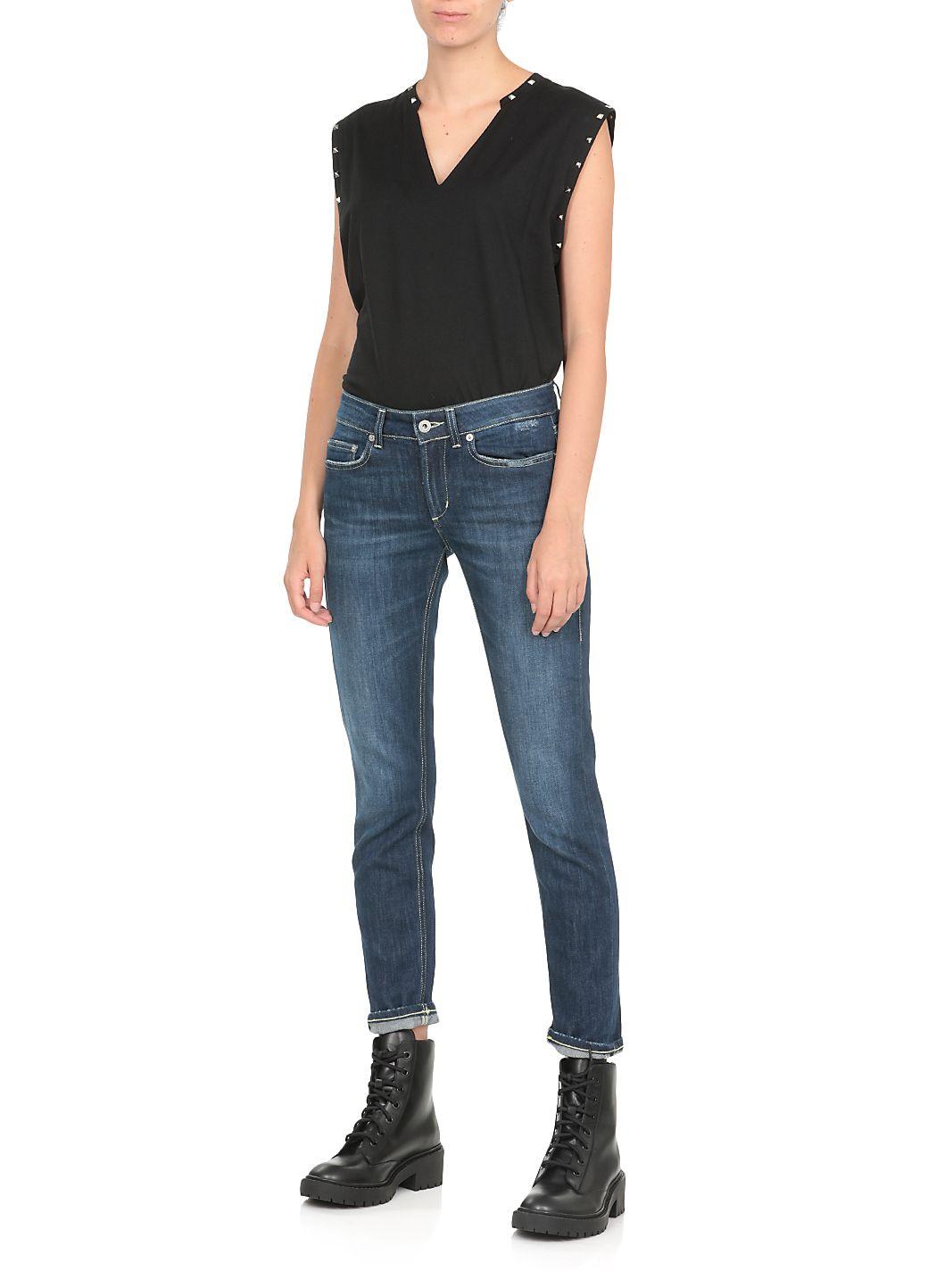 Monroe jeans