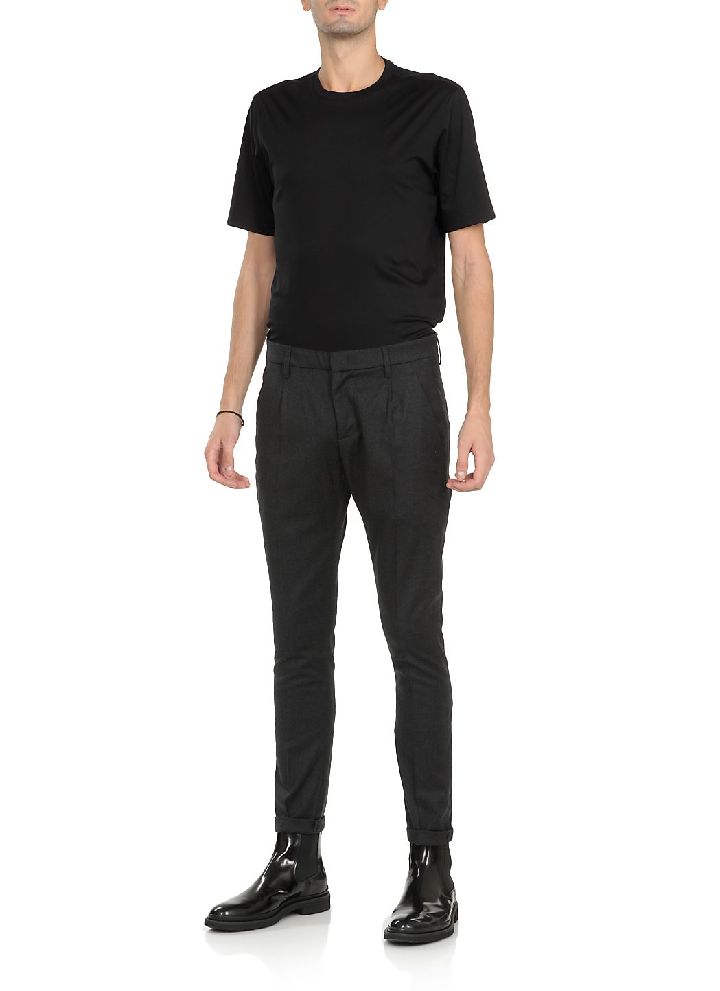 Gaubert Pinces trousers