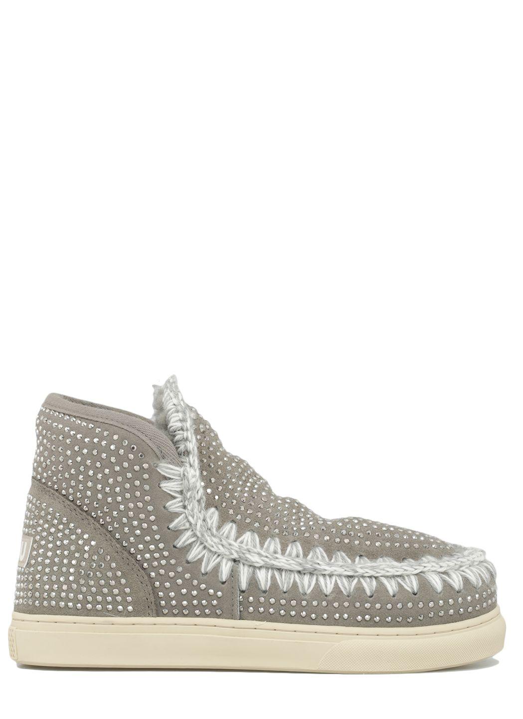 Eskimo Sneaker