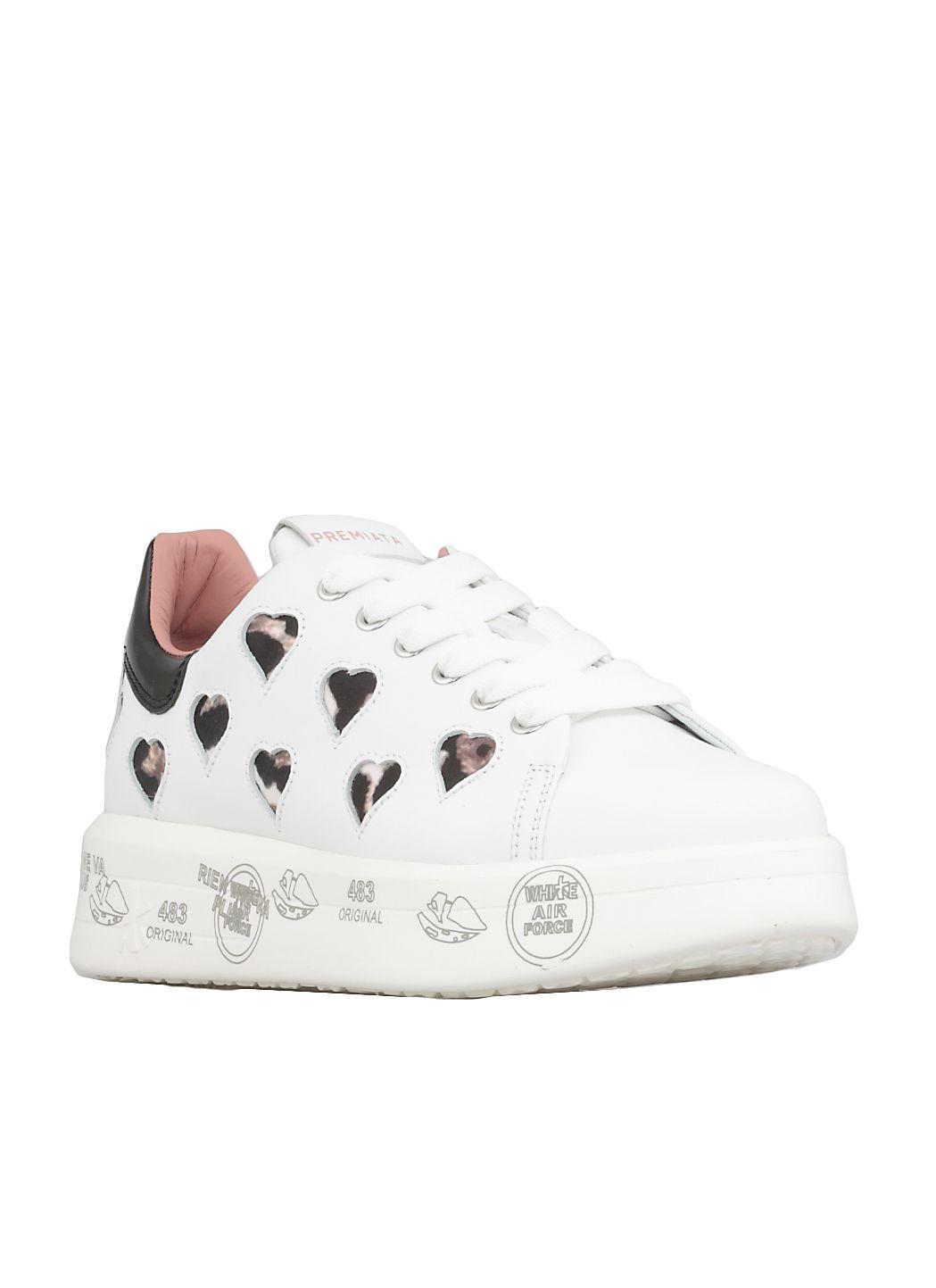 Belle 4894 Sneaker