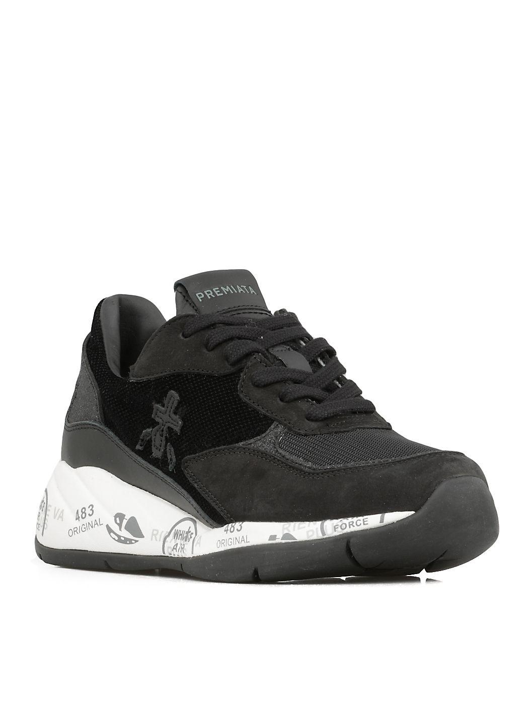 Sneaker scarlett 4843
