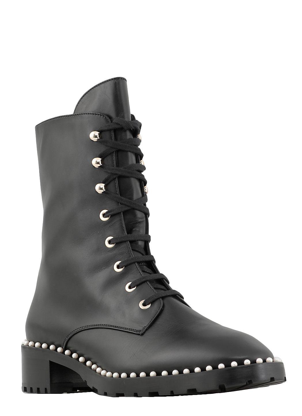 Allie Boots