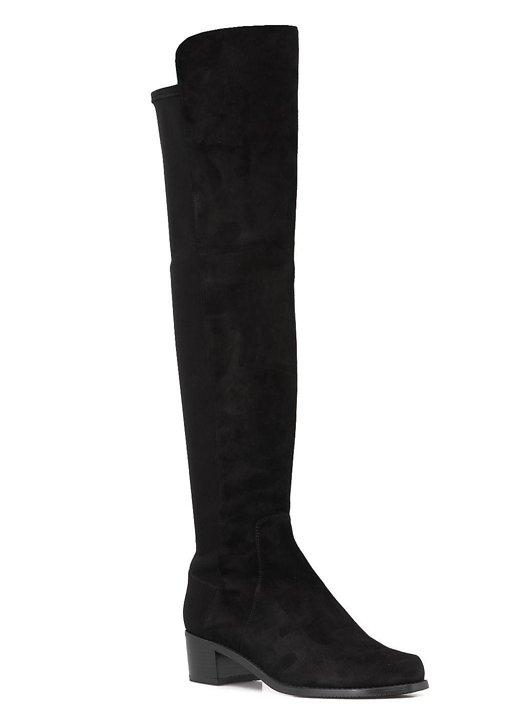 Reserve boots