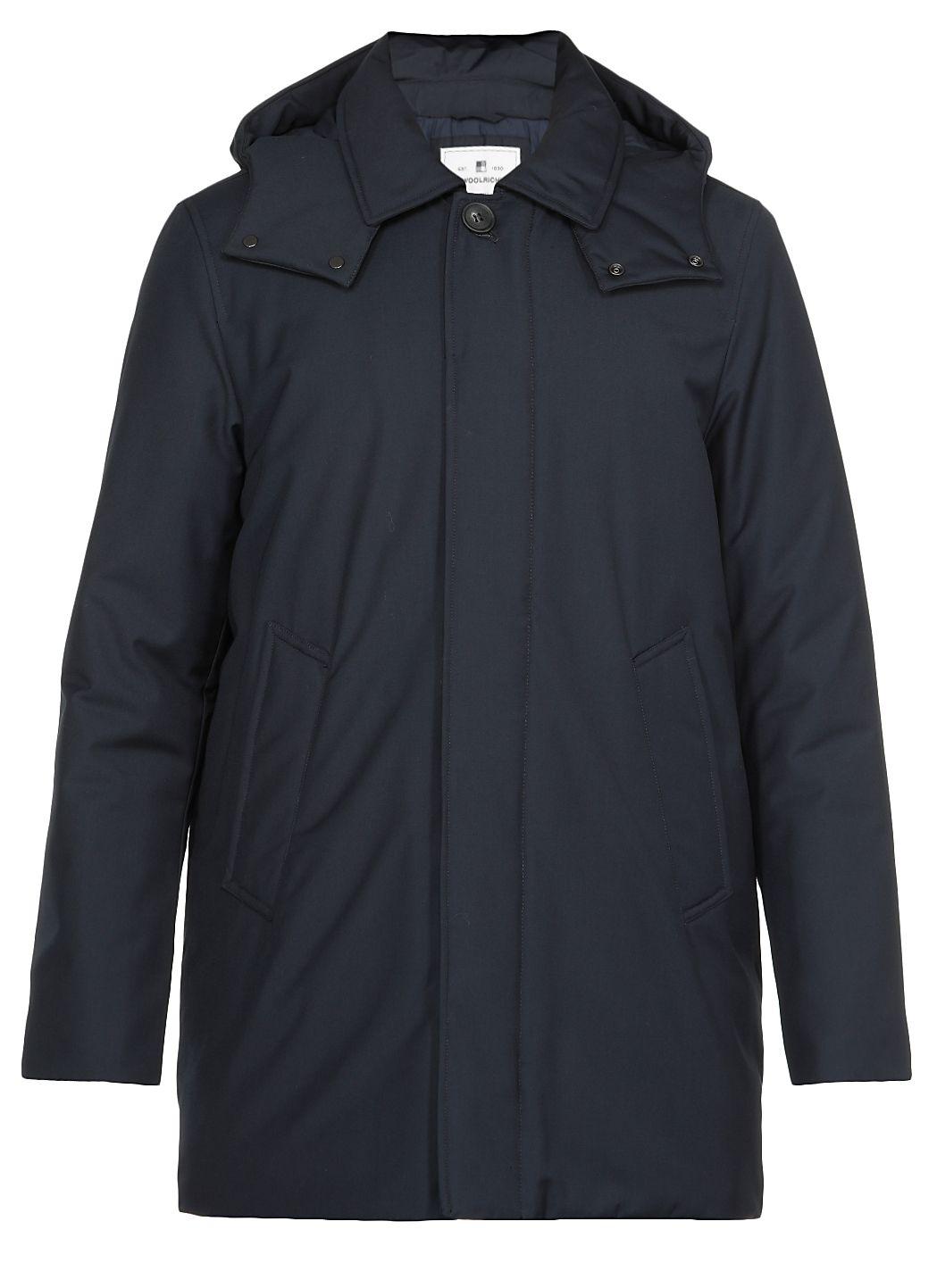 Barrow mac coat