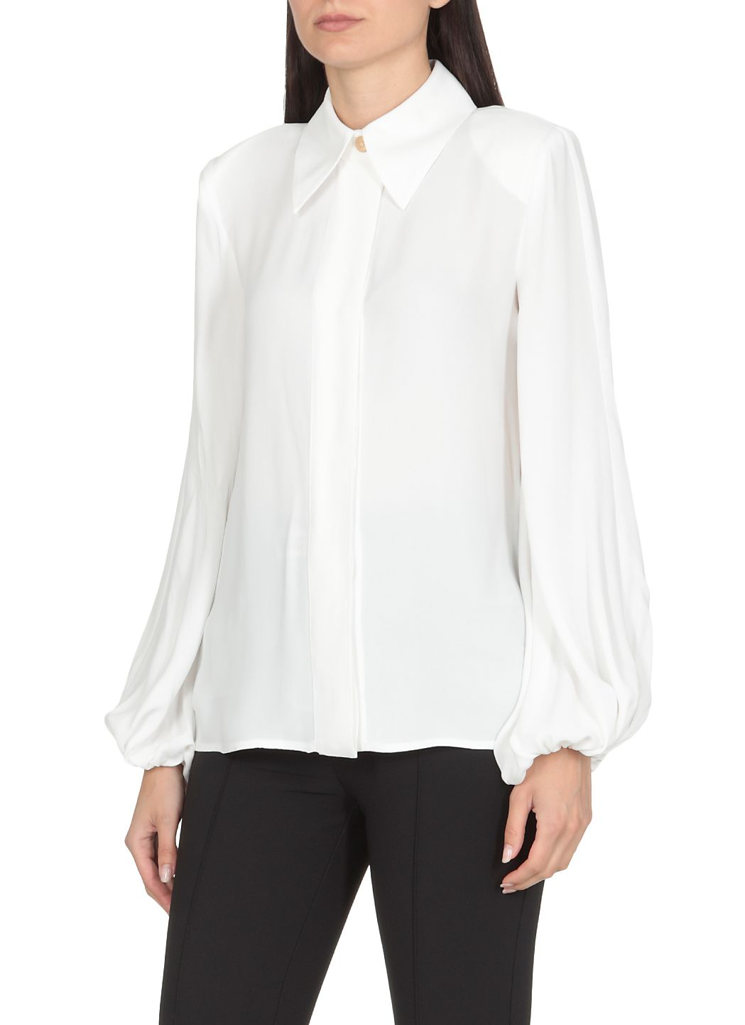 Camicia in viscosa