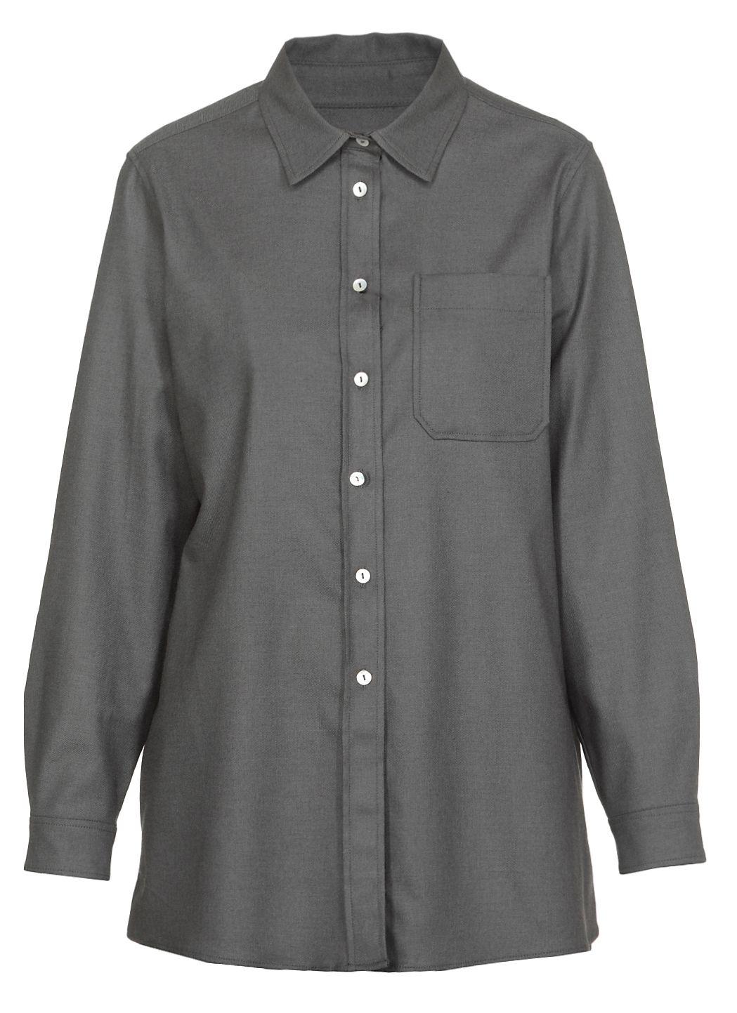 Camicia Monochrome