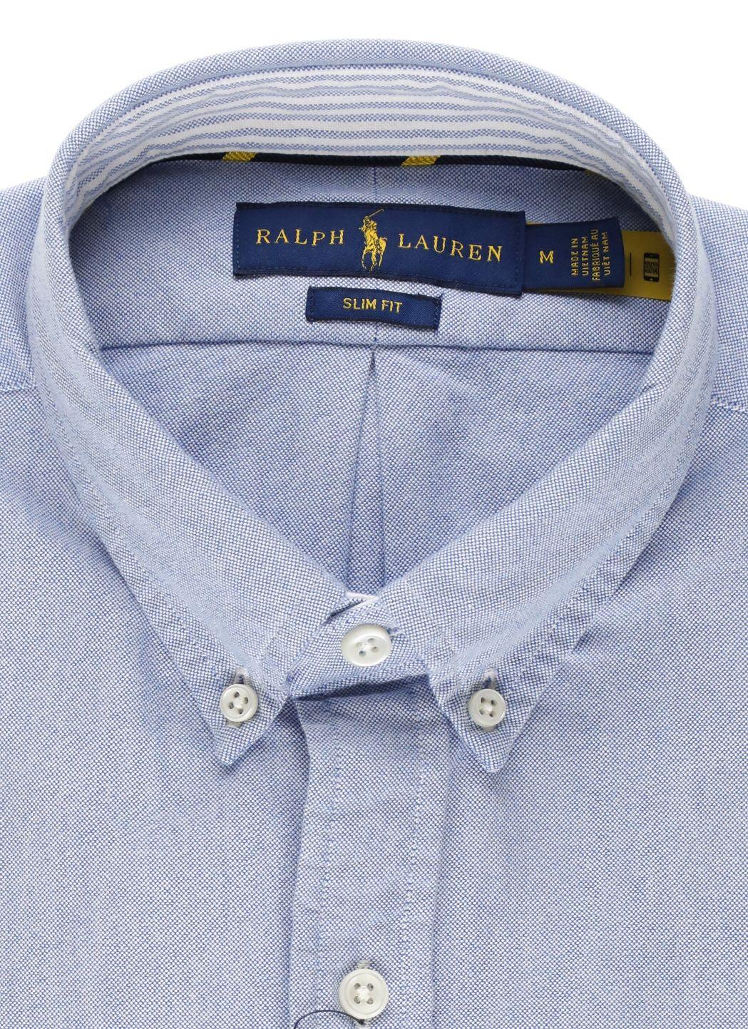 Camicia con logo