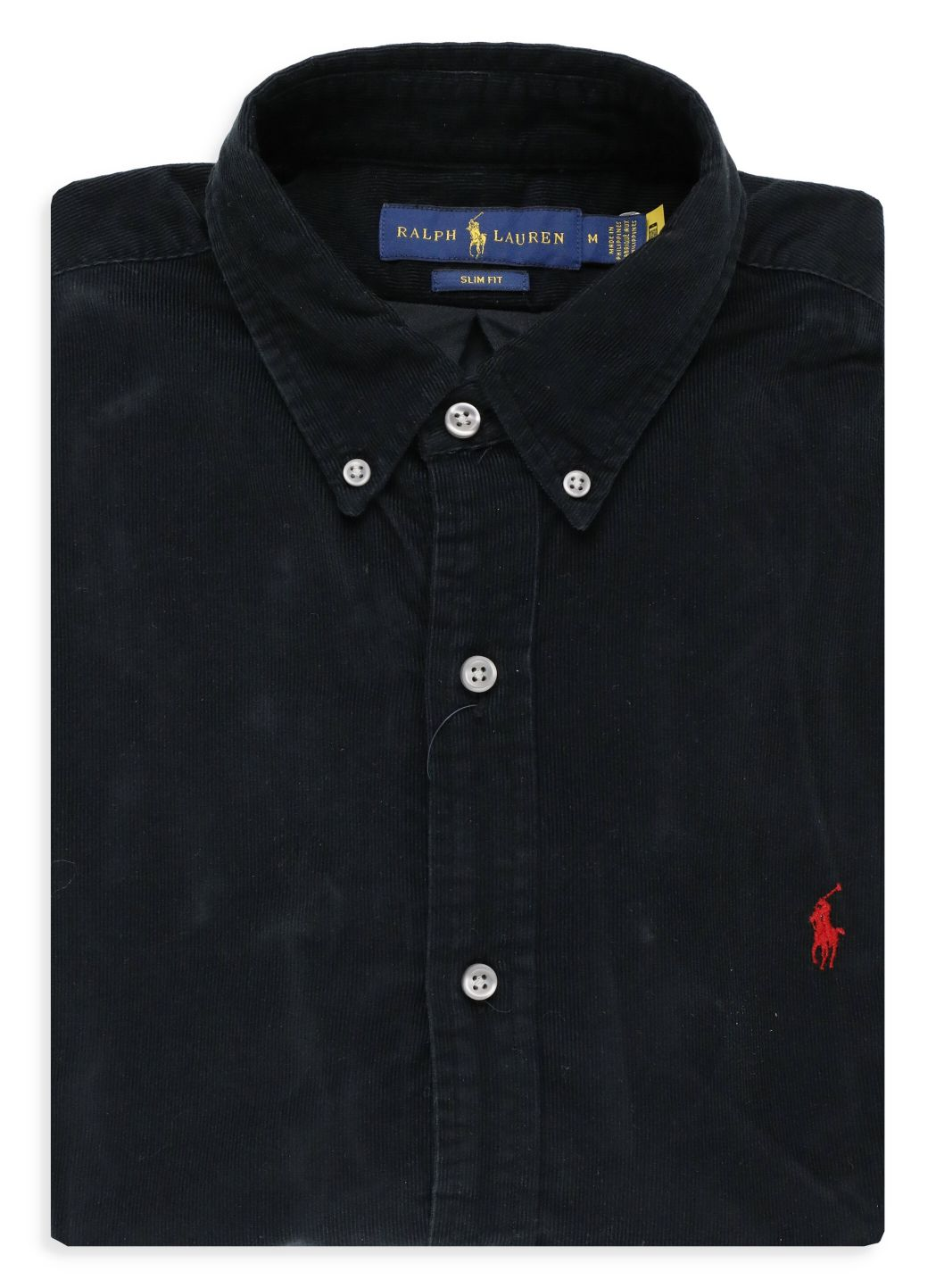 Camicia Slim Fit