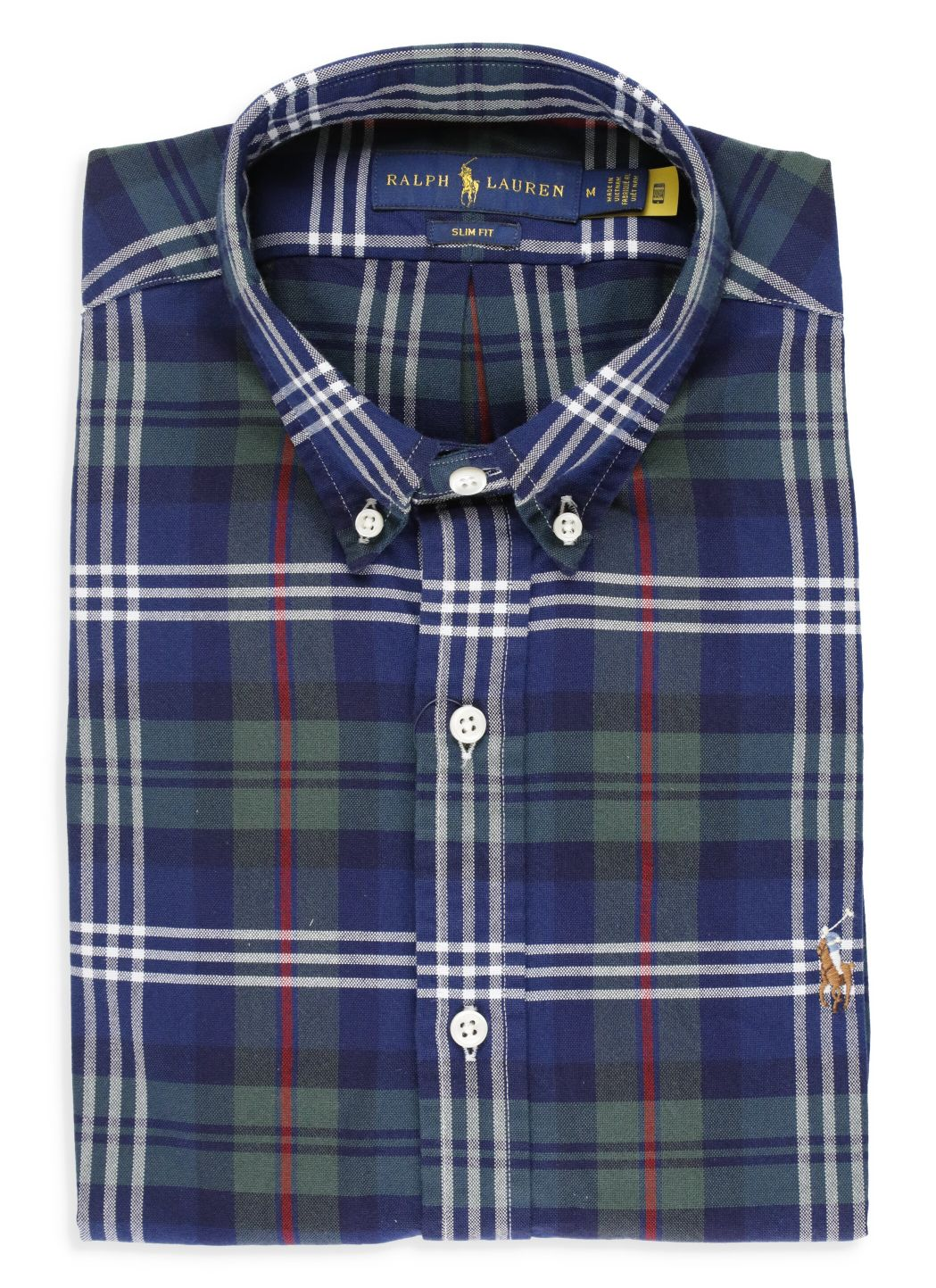 Camicia Check