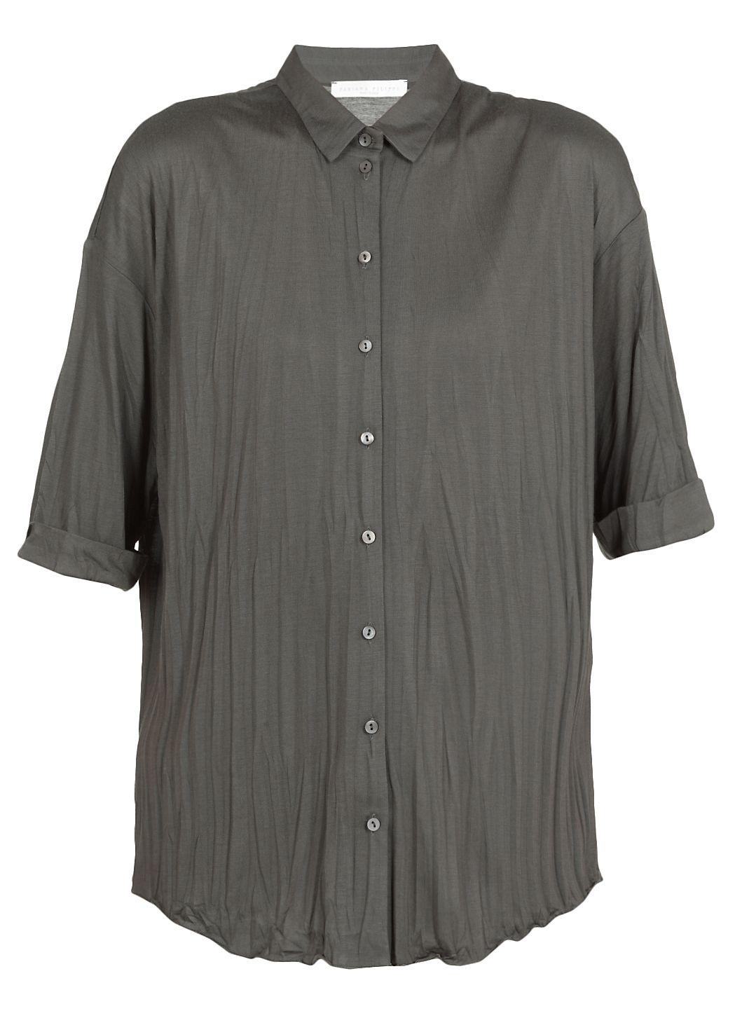 Camicia in mista viscosa
