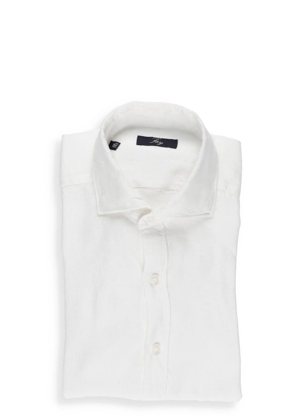 Camicia in lino