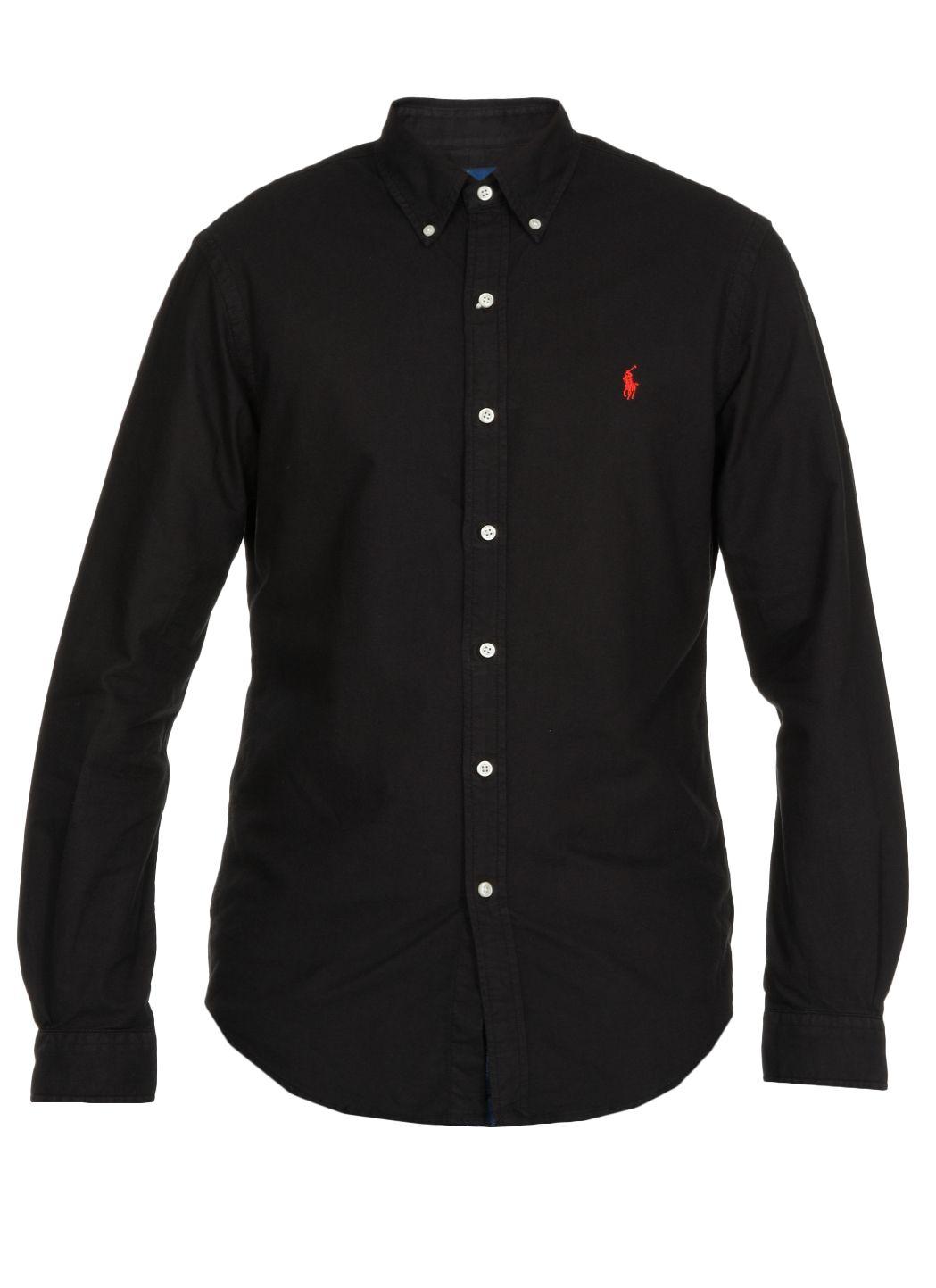 Ralph Lauren cotton shirt