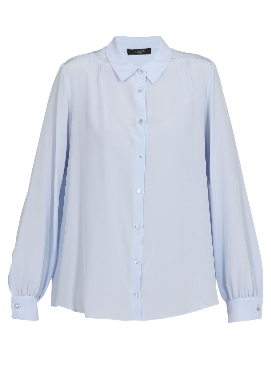 Camicia Assuan in seta