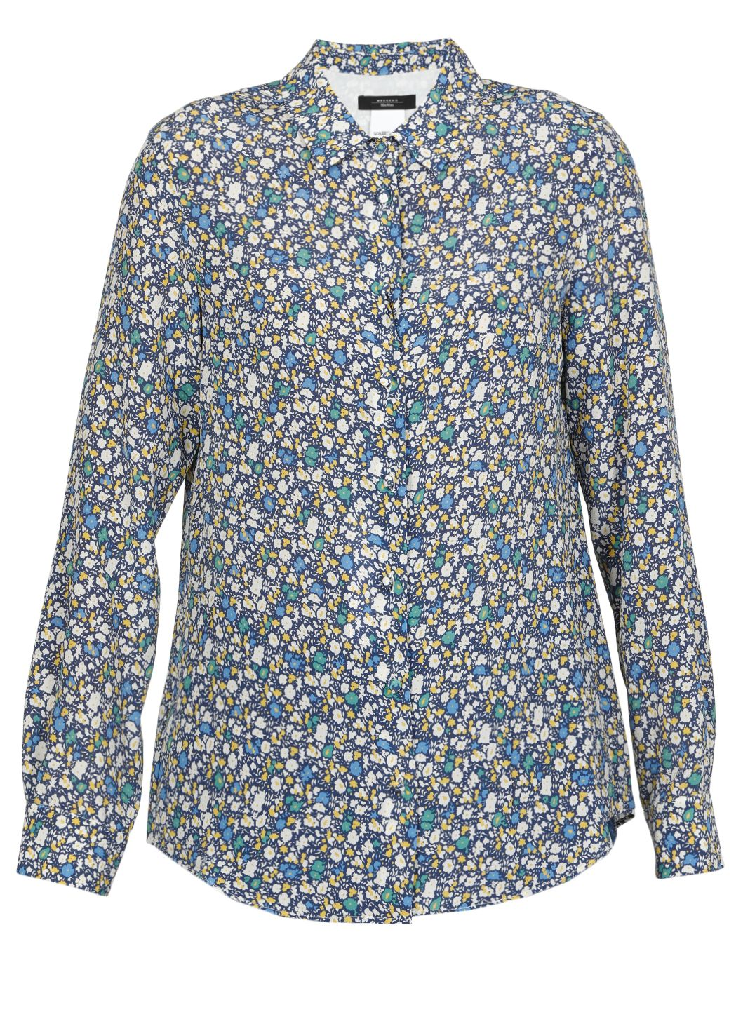 Camicia Dany in seta