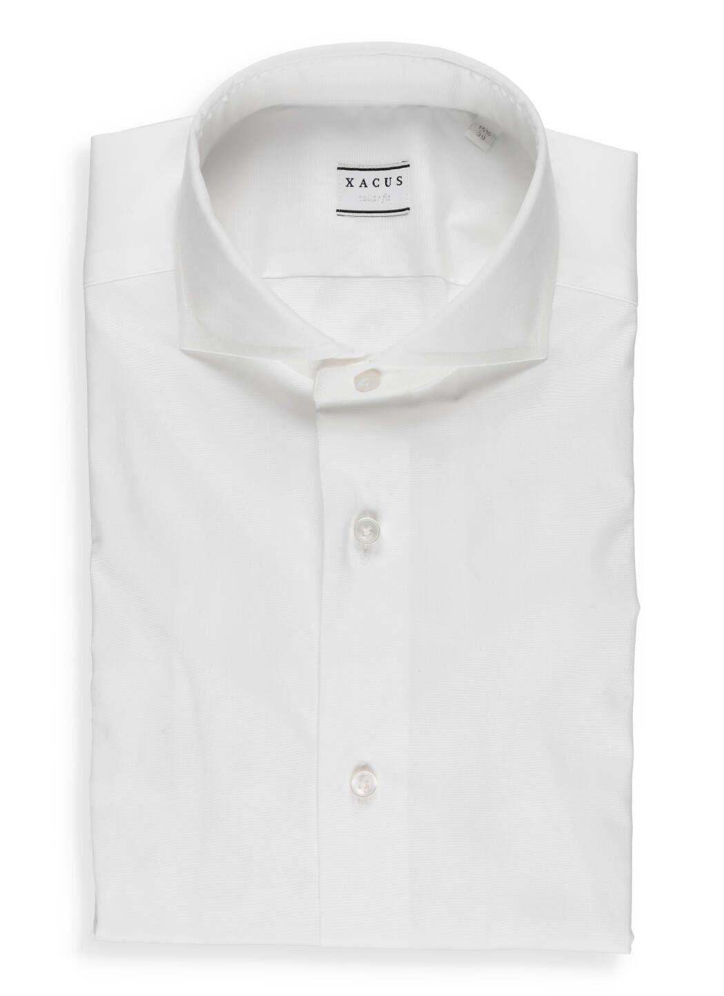 Camicia Business in cotone stretch