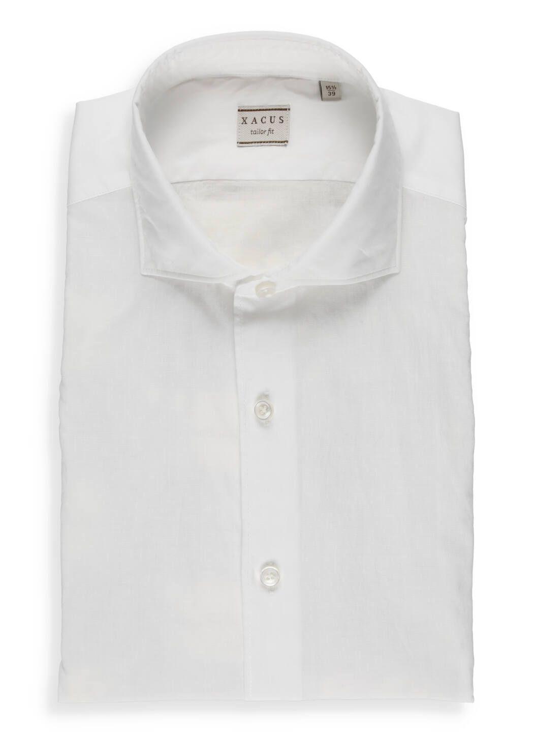 Camicia Casual in cotone