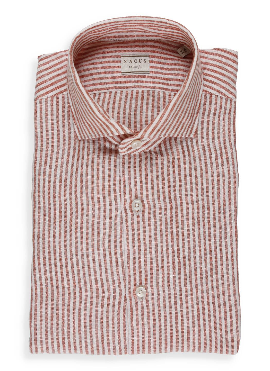 Camicia Casual in lino