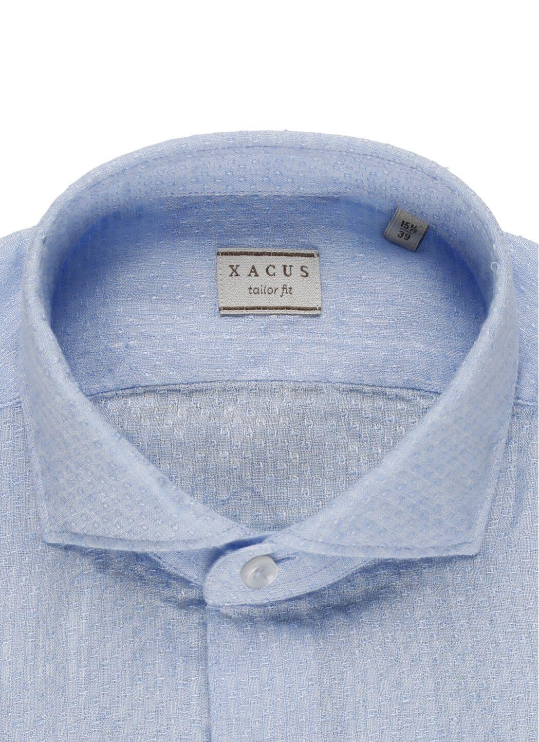 Camicia Casual in lino