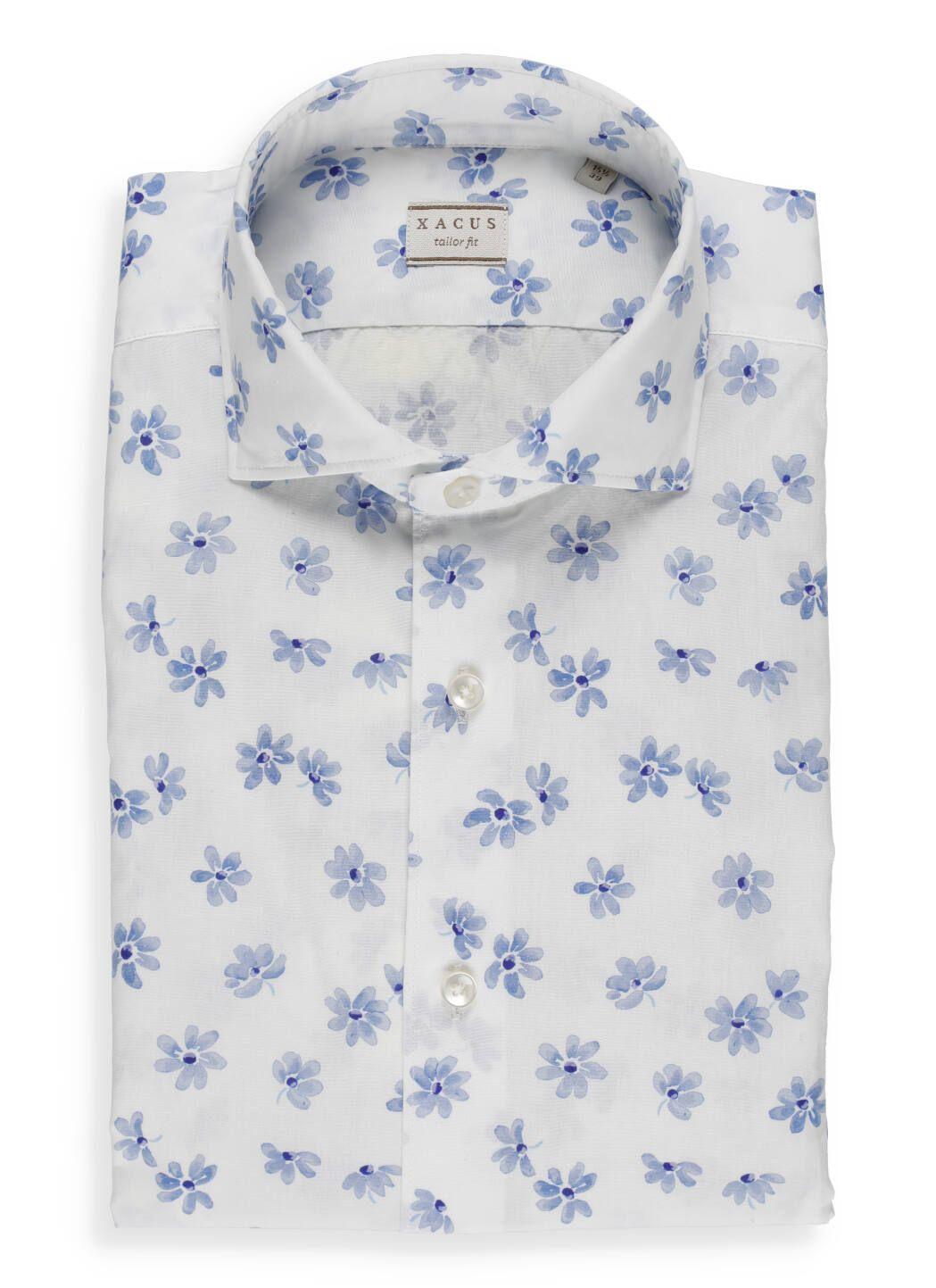 Camicia Tailor in cotone