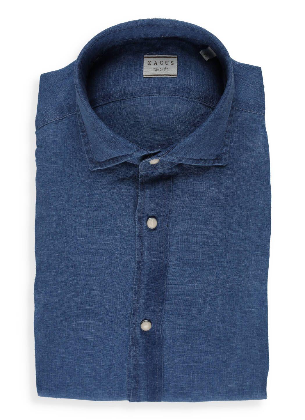 Tailor linen shirt