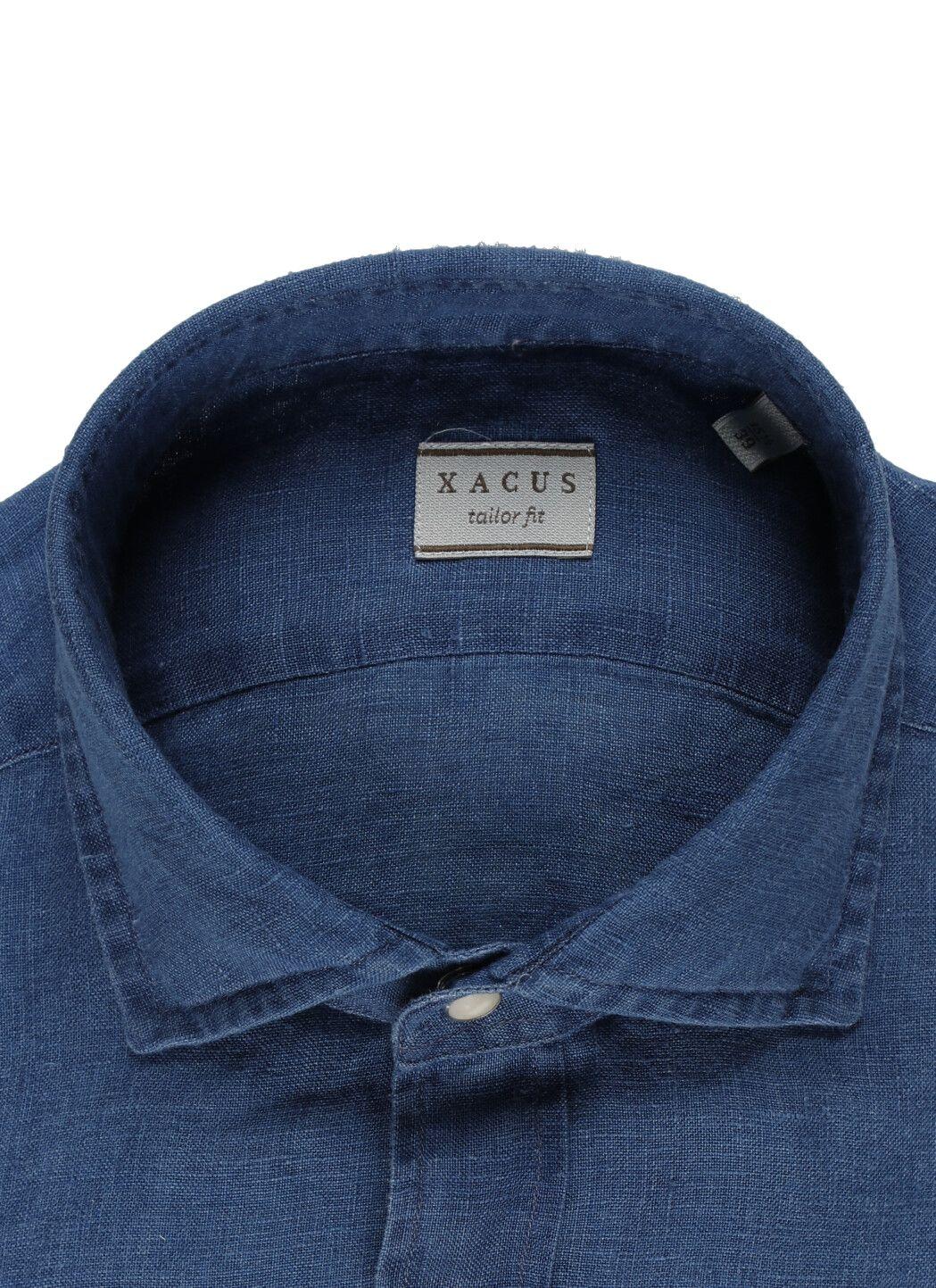Camicia Tailor in lino