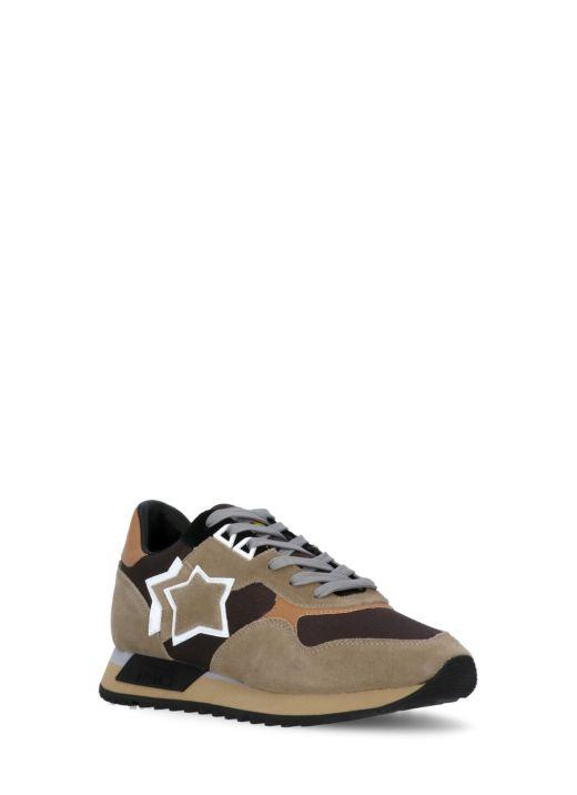 Draco Btbb sneaker