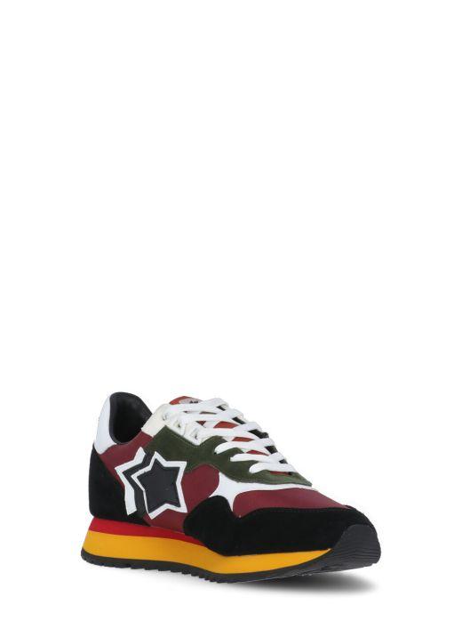 Draco Nrnn sneaker