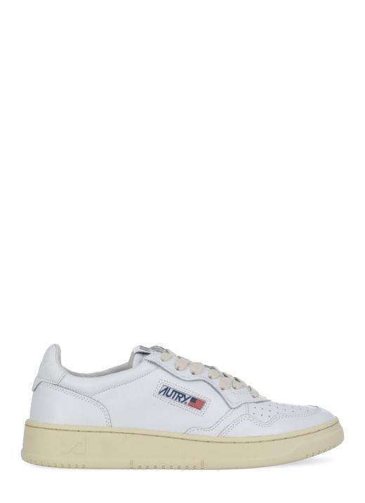 Medalist Low Sneaker