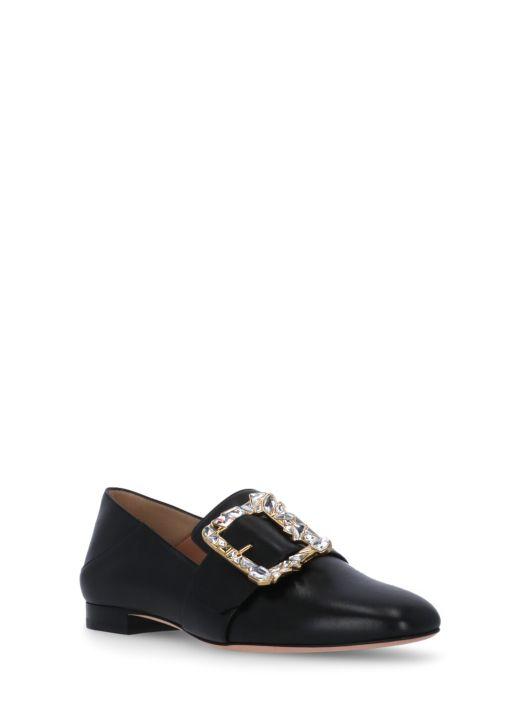 Janelle shoe
