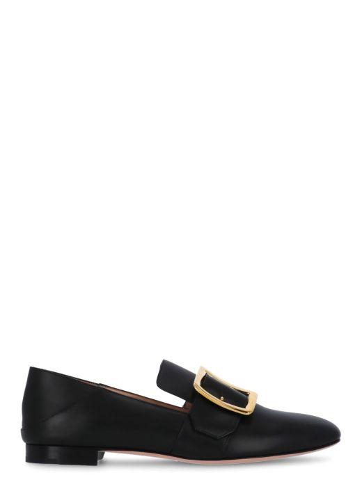 Janelle slippers