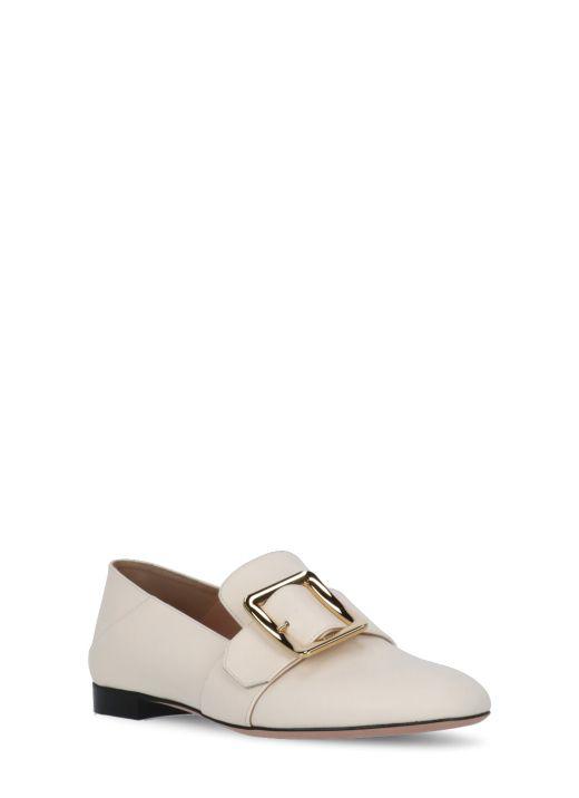 Janelle flat shoes
