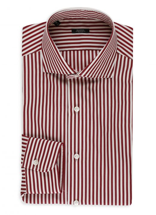 Stripes collar