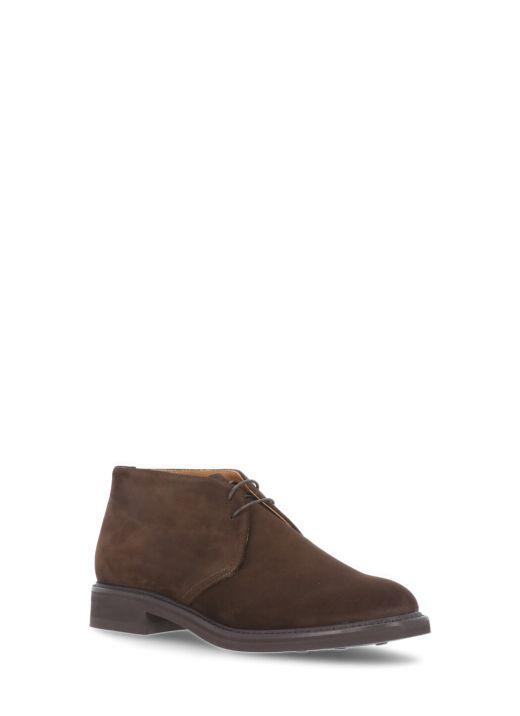 Desert boot Repello