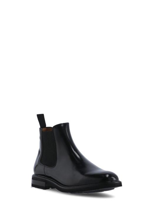Chelsea boot Antik