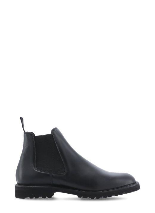 Chelsea boot Regency