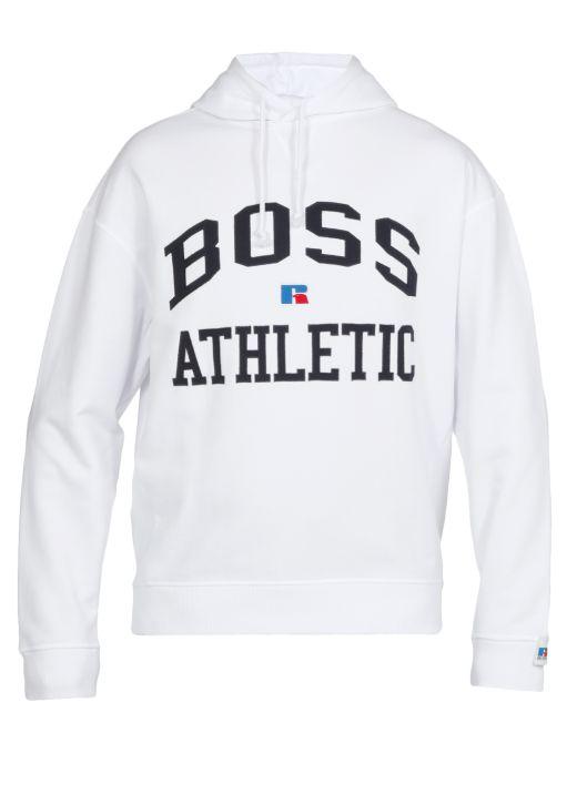 Boss x Russell Athletic Hoodie