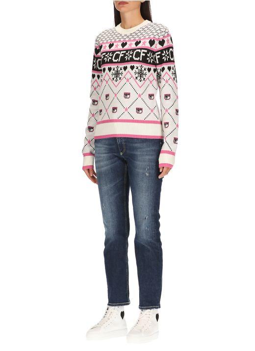 Norway sweater