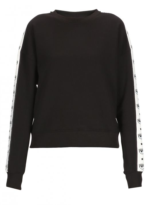 Logomania sweatshirt
