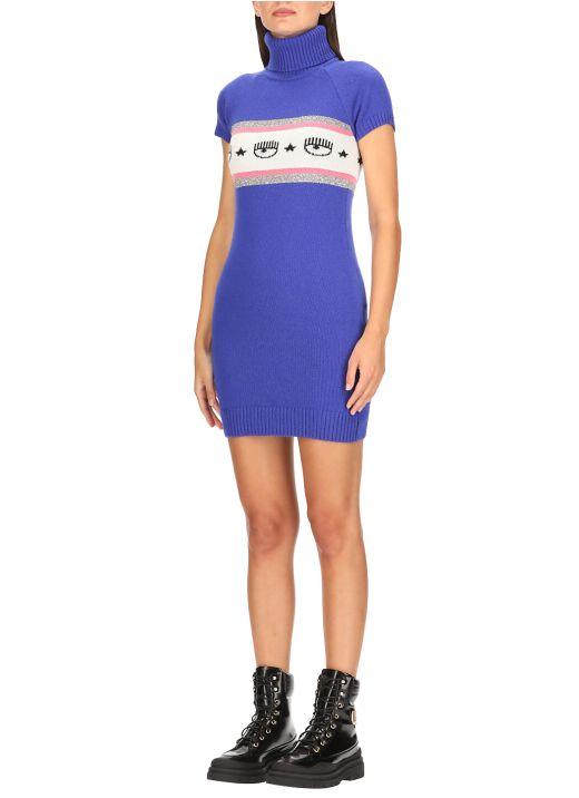Maxilogo Mania Dress