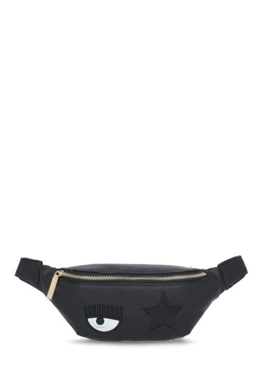 Eye Star belt bag