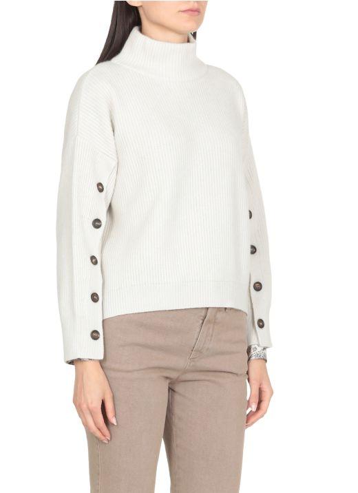 Kaschmir sweater