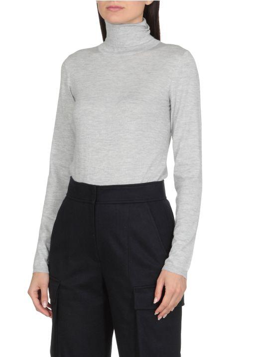 Kaschmir and silk sweater