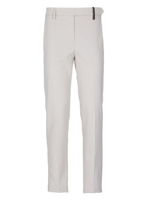 Cotton soft pants