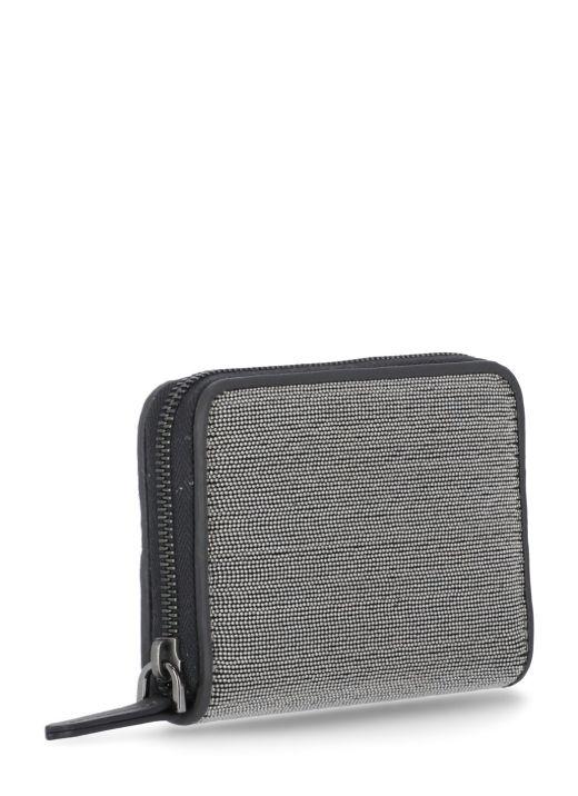 Precious wallet