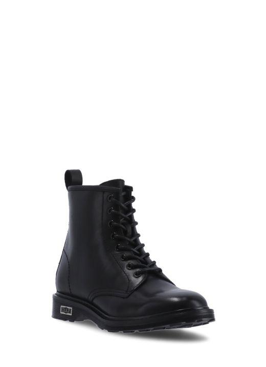Sabbath 420 army boots