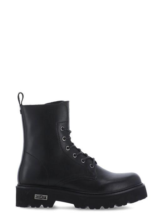 Slash 1814 army boots